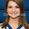 Mary Schnier, freshman