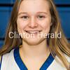 Isabel Hansen, freshman