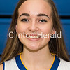 Anabel Blount, freshman