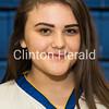 Madison Womack, freshman