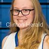 Madeline Adams, freshman
