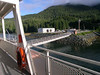 Ferry Terminal at Hollis on Prince of Wales...3 hours to Ketchikan from here