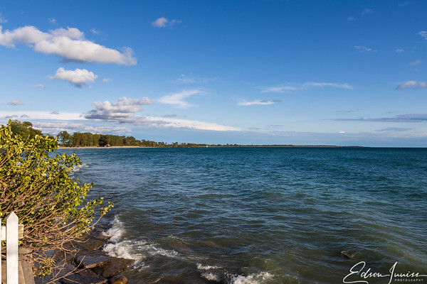Wellington - Bay of Quinte