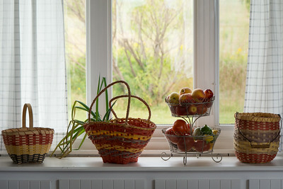 Ina Proeber's Baskets