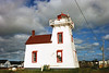 Luckily, members of the Hunter-Clyde Watershed Group, which cares for the river flowing into Rustico Bay, in partnership with the Friends of the North Shore Community (a non-profit group), have submitted a petition for the North Rustico Lighthouse with 103 signatures.  The partners see the preservation of the lighthouse as part of their mission to support local tourism.  They will be hosting a public meeting on March 27, 2012 at the North Rustico Lions Club to discuss the future of the North Rustico Lighthouse and their community.