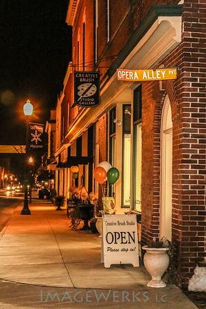1st Friday Historic Downtown Manassas