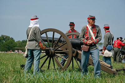 PWC 150th Battle of Manassas-bullrun