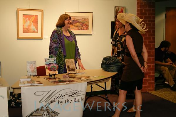 PWC-2012 Arts Alive