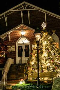 PWC Occoquan Christmas