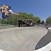 Skatepark- Packy Fancher 2012