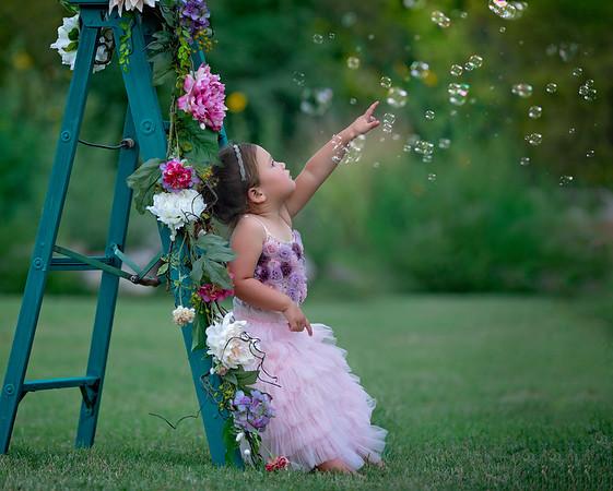 Princess Adalynn