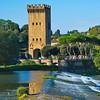 Torre della Zecca Castle