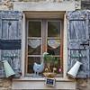 A Castelet Window