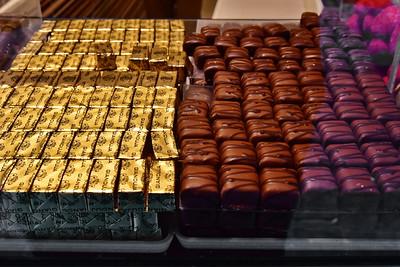 Brugge chocolate