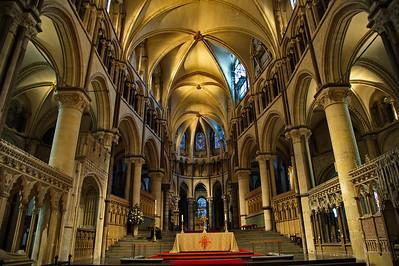 Dover & Canterbury, United Kingdom