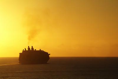 Eastern Caribbean Cruise:  Ft.Lauderdale to Grand Turk