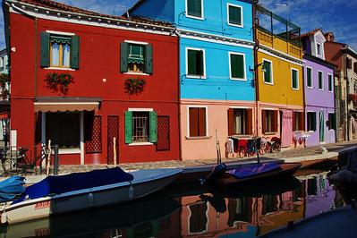 Mediterranean Cruise:  Venice to Barcelona