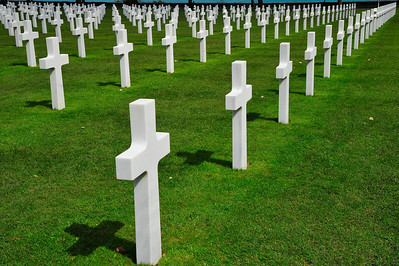 Normandy, France & D-Day Beaches