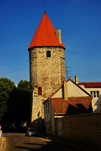 Epping Tower