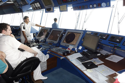 Trans-Atlantic Cruise:  Ft. Lauderdale to South Hampton