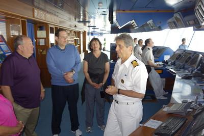 2014 Trans-Atlantic Cruise:  Ft. Lauderdale to South Hampton