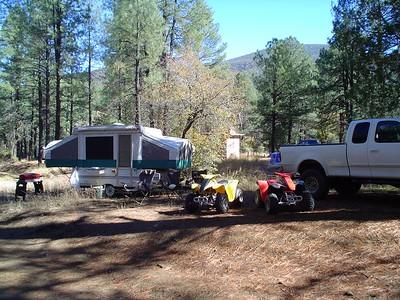 The Ole homestead - on wheels