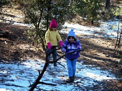 Wintercamp 2006 Comanche