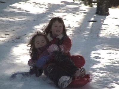 Wintercamp 2007 Comanche