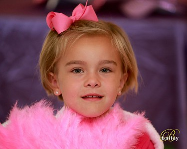 Ryleigh's 6th Birthday Party