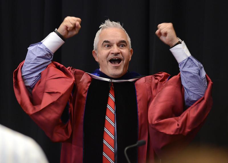 Professor James Jordan