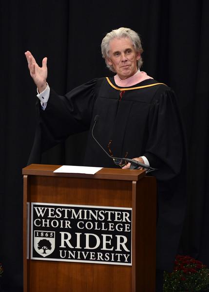 Dean Robert L. Annis