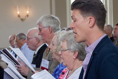 2017 Westminster Reunions