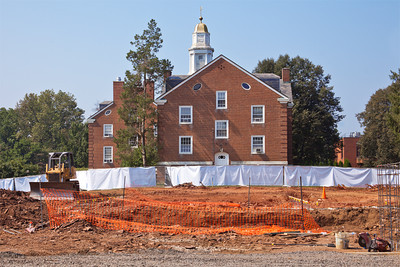 Campus Construction
