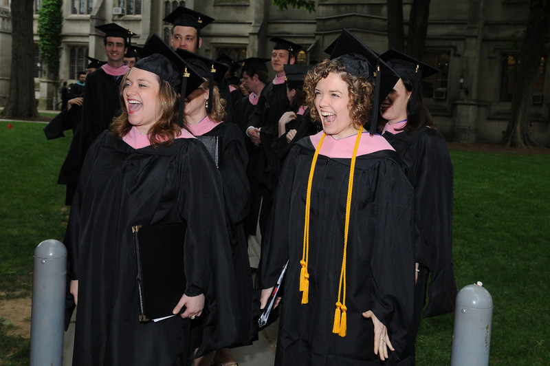 Commencement May 14, 2011; WCC Ceremony