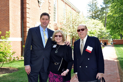 2011 WCC Reunion Weekend:  Golden Encore Luncheon