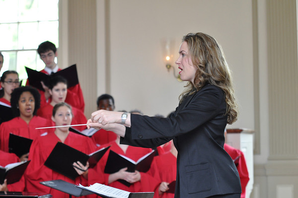 2011 WCC Reunion Weekend: Westminster Chapel Choir, Music Theater and Opera Theater Concerts