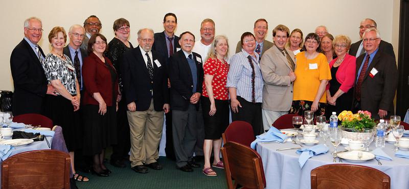 2014 Westminster Choir College Reunion