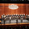 Westminster Choir performs Monteverdi at Tsinghua University.