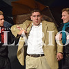 "Tristan Wood (left) Tyler Wood (center) and Colson Doyle rehearse for the upcoming Broadway Players production of the Christmas classic ""The Gift of the Magi"". Directed by Robin Overbey, the romantic comedy tells the story of a couple in love and their attempts to buy each other the perfect holiday gifts—which come at an unexpected cost. Showtimes are Dec. 1-3 at 7 p.m. and Dec. 4 at 2 p.m.at the Princeton Theatre & Community Center. Tickets are $15 and feature concert performances by Princeton Community High School Choir, Wood Memorial High School Choir, Oakland City University Choir and Hillside United Methodist Church."