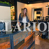 Daily Clarion/Andrea Howe<br /> Nieco's Salon owner Dawn Niemann