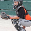 photo provided<br /> <br /> Oliver Hamilton catches during a baseball game.