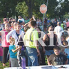 "Quiche Matchen/ Daily Clarion  <br /> Hundreds of locals line-up to receive free school supplies and a backpack at the second annual ""Summer 2 School"" backpack bash Saturday at the Princeton Aquatic Center and Lafayette Park."