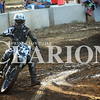 Grant Essenmacher/Daily Clarion Motocross racers took the main stage Wednesday night at the Gibson County Fair.