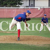 Lucas Whitten/Daily Clarion Archive<br /> Post 25's game against Rockport on Tuesday was cancelled. They are in action again Thursday in their home opener against Newburgh at 7 pm.