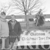 Don and Beth Chatmon are in their first Christmas season as Chatmon Christmas Tree Farm owners.  Business hours are from 9 a.m. to 4:30 p.m. Saturday and Sunday or by appointment by calling 812-204-6422.