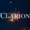 Lighting up the July 4th nightDaily Clarion/John RoarkThough Monday night's annual July 4th fireworks display at Gibson County Fairgrounds was postponed until Friday, July 8, Princeton residents lit up the night skies with their own shows.