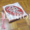 """Bailey Matthews, a recent Princeton Community High School graduate, has been in love with Dr. Pepper since she could walk. When it came to decorating her high school graduation cap she knew she didn't want to be like everyone else so she thought """"Why not Dr. Pepper? Everyone knows I love Dr. Pepper."""""""