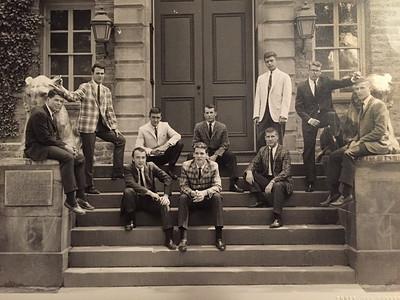 Scrapbook Photos-Class of 1968