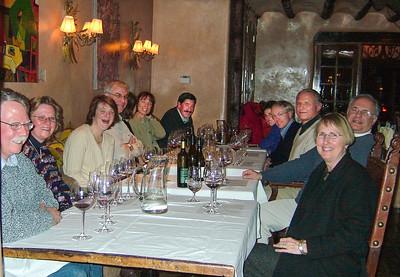 Mini-Reunion 2005 Albequerque
