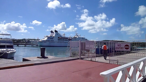Day 7 - Antigua